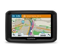 GPS Garmin DEZL 580 - Poids lourd