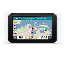 GPS Garmin  Camper 785 EU MT-D