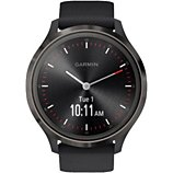 Montre connectée Garmin  VIVOMOVE 3 SPORT Black