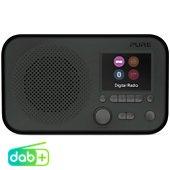 radio internet Pure Elan BT3 noire