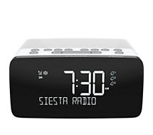 Radio réveil Pure Siesta Charge Polar