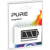 Batterie radio Pure Chargepak D1