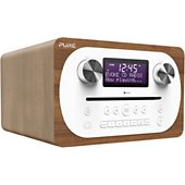 Radio CD Pure Evoke C-D4 DAB+