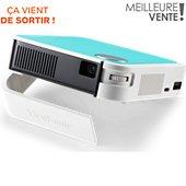 Mini vidéoprojecteur Viewsonic M1 Mini