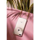 Coque collier Phonie PHONIE- Model Cindy gold 120CM