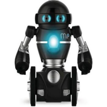 Wowwee Robot connecté intéractif MIP Noir