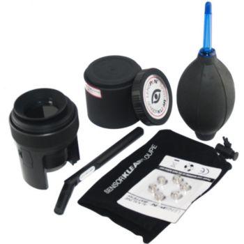 Lenspen Sensor Loupe Kit