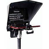 Téléprompteur Desview le téléprompteur pour smartphone