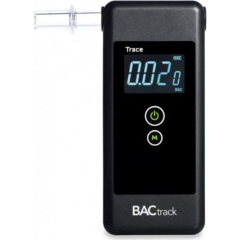 Bactrack BACtrack Trace, L'alcootest professionne