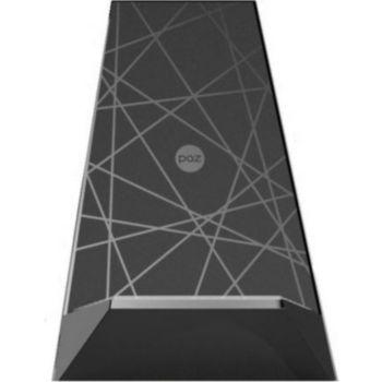 PAZ Pyra - Chargeur de téléphone sans fil Qi
