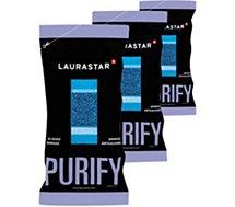 Filtre anti-calcaire Laurastar lot 3 filtres à eau