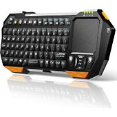 Clavier gamer Run Angel Seenda Mini Wireless Keyboard, le clavie