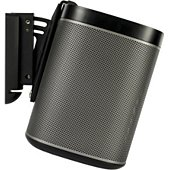 Support enceinte Flexson Support SONOS PLAY:1 noir