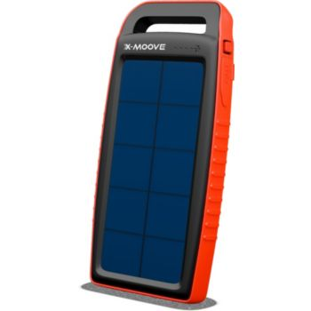 Xmoove 10 000 mAh SOLARGO POCKET