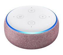 Assistant vocal Amazon  Echo Dot 3 Prune