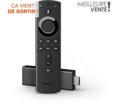 Passerelle multimédia Amazon Fire TV Stick
