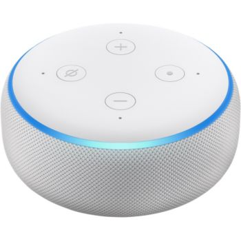 Amazon Echo Dot 3 Blanc