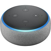 Assistant vocal Amazon Echo Dot 3 Gris