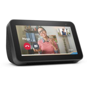 Amazon Echo Show 5 2e génération Anthracite