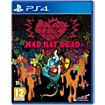 Jeu PS4 Koch Media MAD RAT DEAD