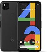 Smartphone Google Pixel 4a Simplement Noir