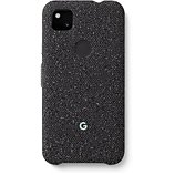 Coque Google  Pixel 4a noir