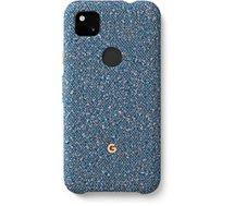 Coque Google  Pixel 4a bleu