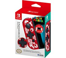 Accessoire manette Hori  D-Pad super Mario