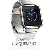 Montre Connecté Accessoire Bracelet FitbitBoulanger Connectée K31JcuTFl