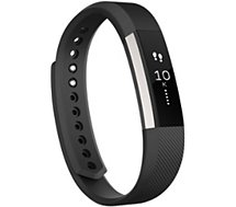 Bracelet connecté Fitbit ALTA BLACK S