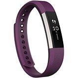 Bracelet connecté Fitbit ALTA PLUM L