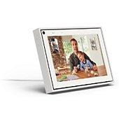 Assistant com. vidéo Facebook Portal from Facebook Mini Blanc