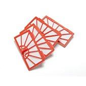 Filtre Neato Standard  x 4 pour SIGNATURE