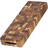 Planche à découper Wismer  a decouper billot rectangle 45.7x15