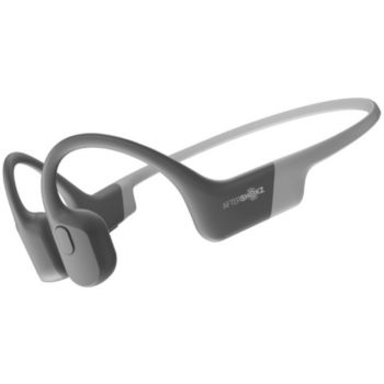 Aftershokz Aeropex Gris