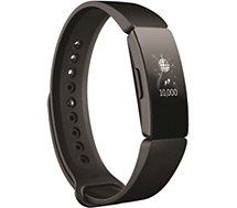 Bracelet connecté Fitbit Inspire Noir