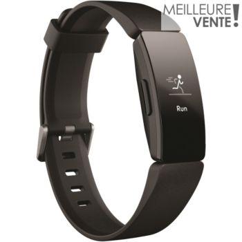 Fitbit Inspire HR Noir