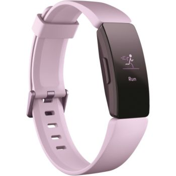 Fitbit Inspire HR Lilas