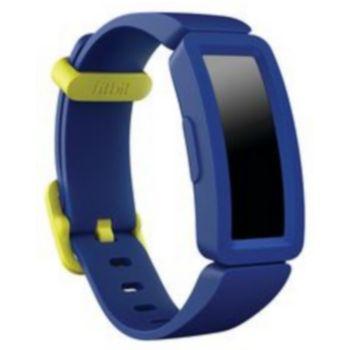 Fitbit Ace 2 bleu et jaune