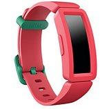 Bracelet connecté Fitbit  Ace 2 pastèque et vert