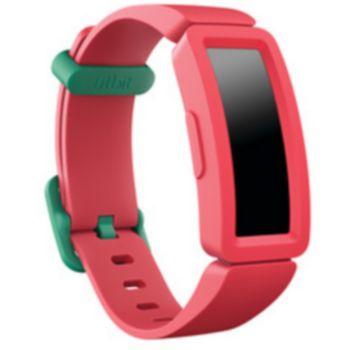 Fitbit Ace 2 pastèque et vert