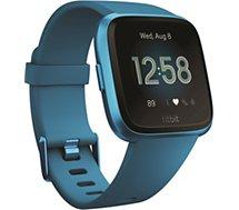 Montre sport Fitbit  Versa lite Bleu turquoise