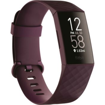 Fitbit CHARGE 4 BOIS DE ROSE