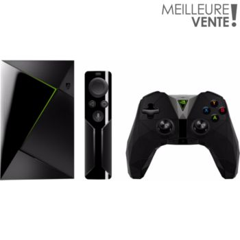 Nvidia SHIELD TV - Base 2.0