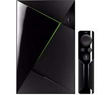 Passerelle multimédia Nvidia SHIELD TV (version Shield Remote seule)