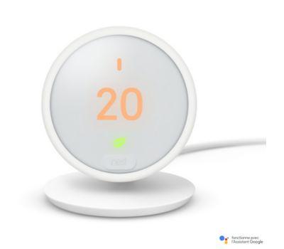 Thermostat connecté Nest THERMOSTAT E