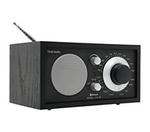 Radio analogique Tivoli Model One BT Noir