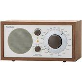 Radio analogique Tivoli Model One BT Noyer
