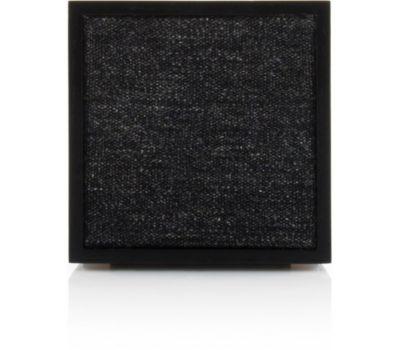 Enceinte Bluetooth Tivoli Cube noir