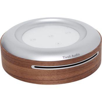 Tivoli Model CD (ART line) Walnut/Silver